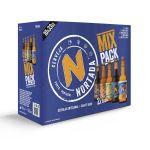 Nortada Cerveja Mix Pack 10x33cl