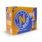 Nortada Cerveja Lager Ten Pack 10x33cl