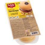 Schar Schar Pão Isento de Glúten para Hamburgueres