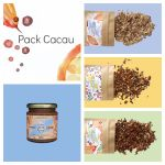 Going Nuts Pack Cacau