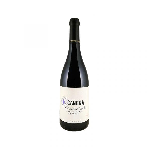 Quinta da Pigarça Canena Vinho de Talha 2018 Alentejo Tinto 75cl