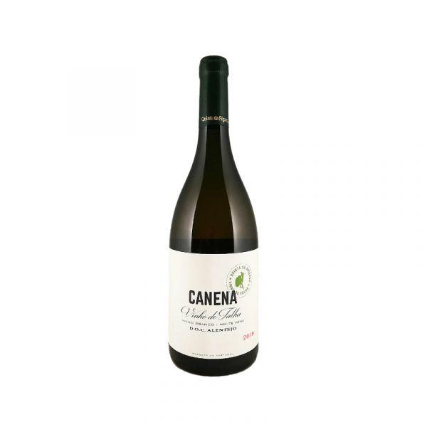 Quinta da Pigarça Canena Vinho de Talha 2018 Alentejo Branco 75cl