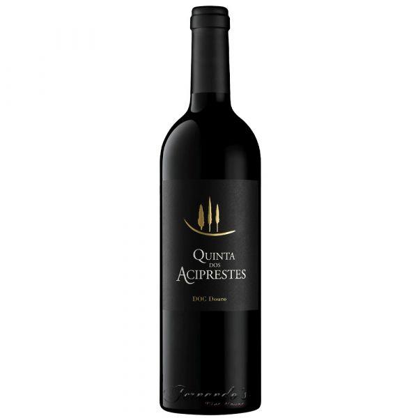 Vinho Tinto Quinta dos Aciprestes Douro Tinto 75cl