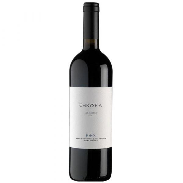 Chryseia 2017 Douro Tinto 75cl