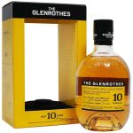 The Glenrothes Whisky 10 Anos 70cl