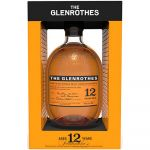 The Glenrothes Whisky 12 Anos 70cl