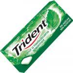 Trident Pastilhas Spearmint