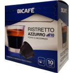 Bicafé Café Azzurro Compatível Dolce Gusto 10 Cápsulas