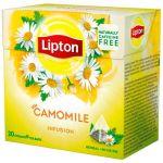 Lipton Chá Camomila Pyramid 20 Un.