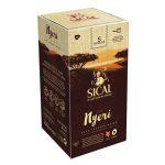 Sical Café Nyeri 16 Pastilhas
