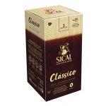 Sical Café Clássico Pastilhas 16 Unidades