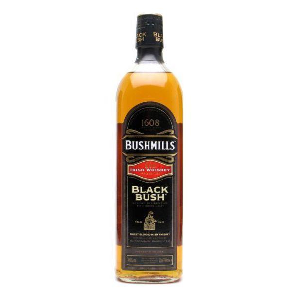 Bushmills Whisky Black Bush 70cl