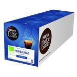 Nescafé Dolce Gusto Espresso Honduras - 36 Cápsulas