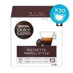Nescafé Dolce Gusto Espresso Ristretto Napoli - 30 Cápsulas