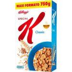 Kellogg's Cereais Special K 750g