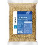 Zumub Linhaça Dourada 500 g