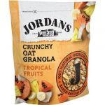 Jordans Crocante Frutos Tropicais 750g