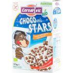 Cereal Vit Cereais Choco Piu Stars Sem Glúten 375g