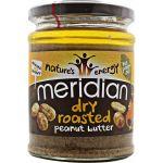 Meridian Foods Manteiga de Amendoim Torrado 280g