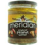 Meridian Foods Manteiga de Amendoim 280g