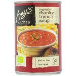 Amy's Soups Sopa de Tomate com Pedaços 400g