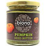 Biona Organic Manteiga de Sementes de Abóbora Orgânica 170g