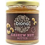 Biona Organic Manteiga de Caju Orgânica 170g