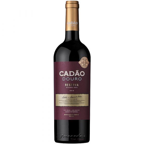 Cadão Reserva 2018 Douro Tinto 75cl