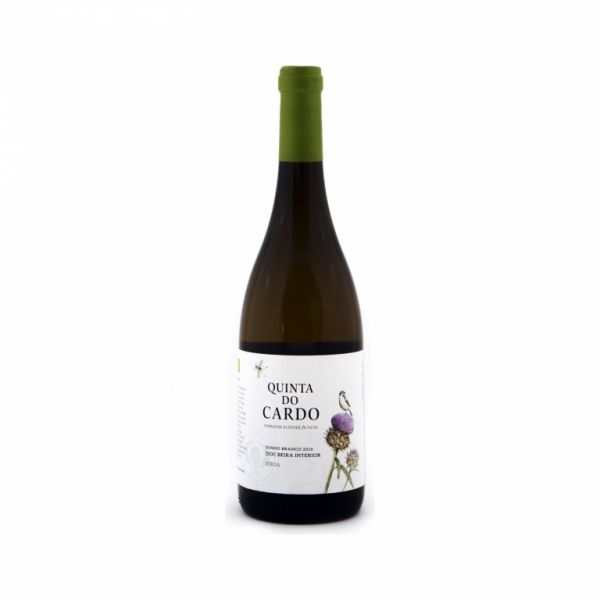 Quinta do Cardo Síria 2019 Beira Interior Branco 75cl