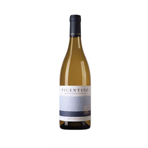 Vicentino Sauvignon Blanc 2019 Alentejo Branco 75cl