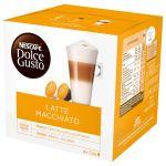 Nescafé Dolce Gusto Latte Macchiato - 16 Cápsulas