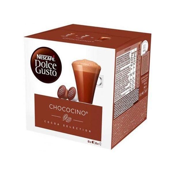 Nescafé Dolce Gusto Chococino - 16 Cápsulas