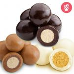 Whirlsensations Chocoball Sortido 300g.