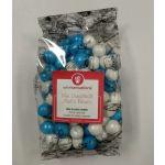 Whirlsensations Mini Cerealball Azul e Branco 150g.
