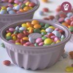 Whirlsensations Bolinhas Coloridas 250g