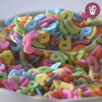 Whirlsensations Sopa de Letras 55g