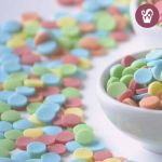 Whirlsensations Confettis Coloridos 55g