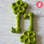 Whirlsensations Pasta de Açúcar Verde Folha 250g