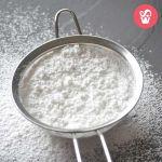 Whirlsensations Açúcar em Pó 500g