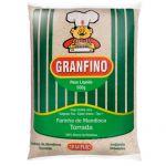 Granfino Farinha de Mandioca Torrada 500g