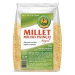 Cem Porcento Millet Integral Milho Painço 500g
