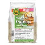 Cem Porcento Mix Panquecas Proteicas 500g