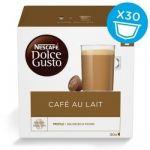 Nescafé Dolce Gusto Café Au Lait - 30 Cápsulas