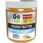 Santé Go On Manteiga de Amendoim Crunchy 500gr