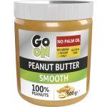 Santé Go On Manteiga de Amendoim Smooth 500gr