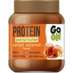 Santé Go On Manteiga de Amendoim Proteica de Caramelo Salgado 350gr