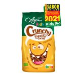 Origens Bio Crunchy Kids de Espelta com Cacau 125g
