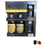 Cerveja Pack Kasteel 2x 75cl