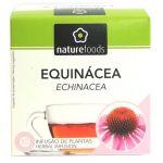NatureFoods Chá Infusão Equinácea 10 Saquetas