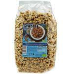 Próvida Granola Muesli Crunchy Bio 800g